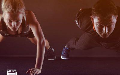 Fique na moda CrossFit